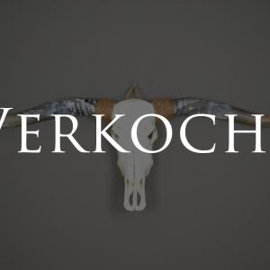 longhorn 1 ongebleekt verkocht
