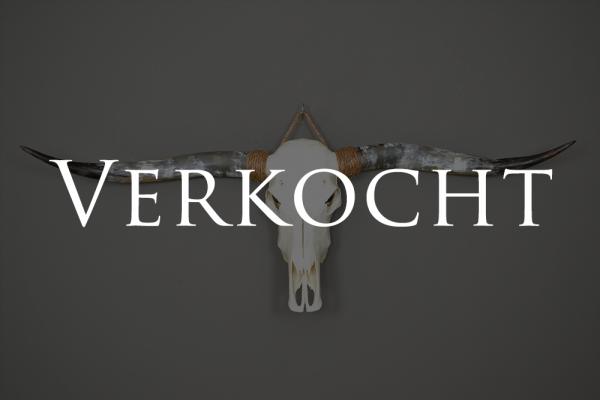 longhorn ongebleekt 1 verkocht